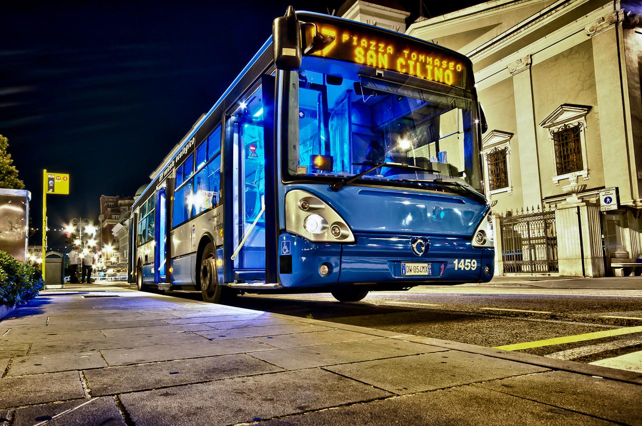 autobus 8 trieste orario - photo#38