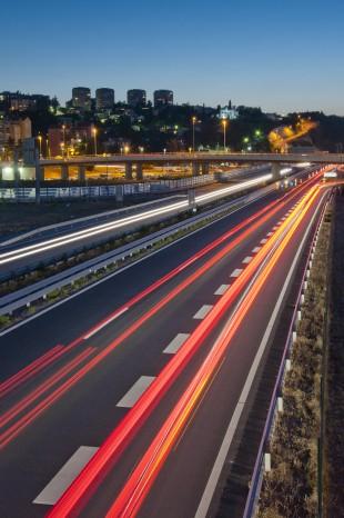 Semedela highway